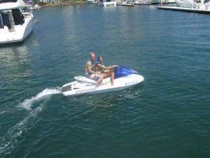 Aolani Catamaran Photos 15