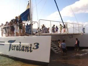 Aolani Catamaran Photos 17