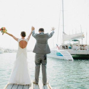 San diego wedding cruises
