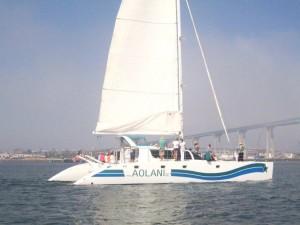 Aolani Catamaran Photos 19
