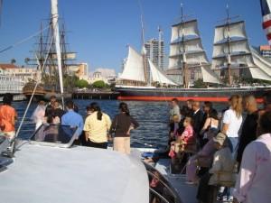 Aolani Catamaran Photos 18