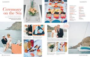 Exquisite Weddings Mag
