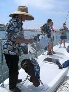Jazz Cruise Aolani Catamaran Photos 33