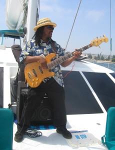 Jazz Cruise Aolani