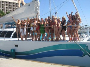 Aolani Catamaran Photos 23