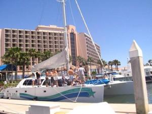 Aolani Catamaran Photos 29